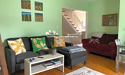 Living Room, 45 Chester St, 0