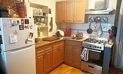 Kitchen, 133 Waverly Ave 1, 0