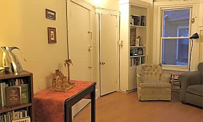 Living Room, 4235 Baltimore Ave, 0