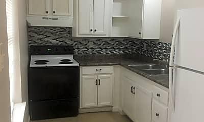 Kitchen, 201 Duval St, 0