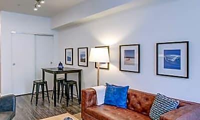 Living Room, 8130 SE 6th Ave, 1