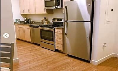 Kitchen, 257 Thayer St, 2