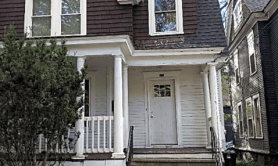 Building, 818 Lancaster Ave, 1