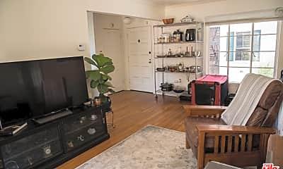 Living Room, 10830 Lindbrook Dr 9, 1