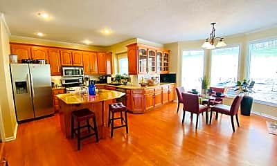Dining Room, 6926 Charlotte St, 0