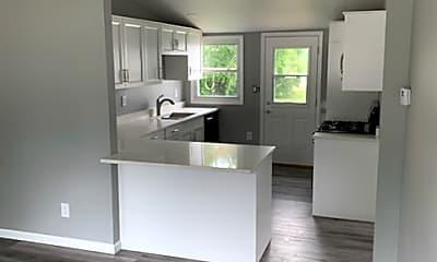 Living Room, 605 Emmettsburg, 1