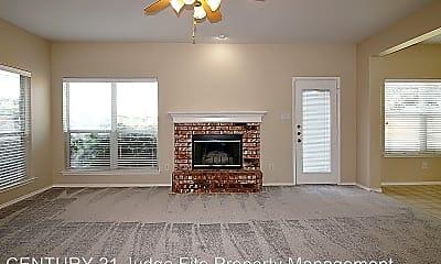 Living Room, 1107 Deedee Creek Dr, 1