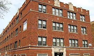 8456 S Wabash Apartments, 0