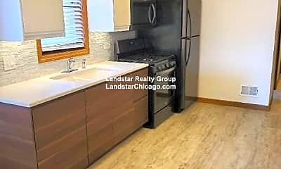 Kitchen, 1248 W Race Ave, 1