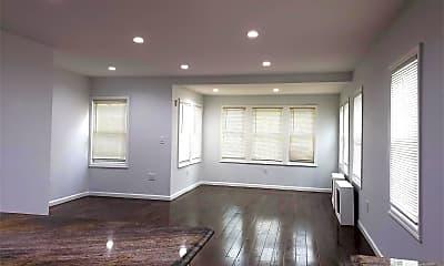 Living Room, 87-33 110th St 2, 2