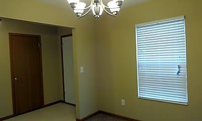 Bedroom, 8023 Crete Lane, 1