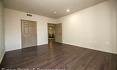 Living Room, 5100 Woodman Ave, 1