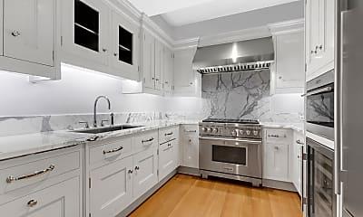 Kitchen, 301 E 81st St 3-C, 1