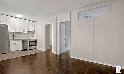 Bedroom, 416 W 23rd St #3C, 1