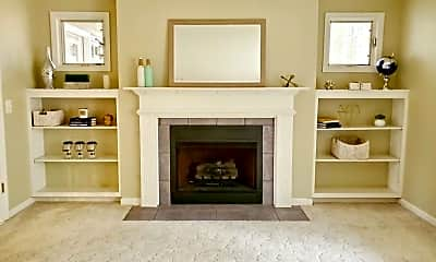 Living Room, 1210 N Fort Bragg Rd, 1