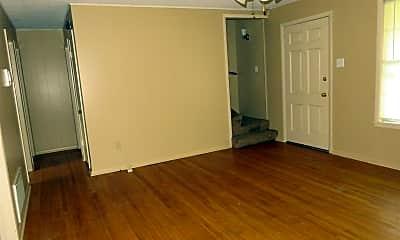 Bedroom, 9002 Bailey Rd, 1
