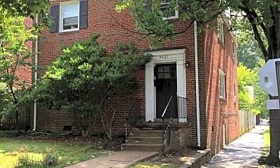 Building, 3233 W Grace St, 0