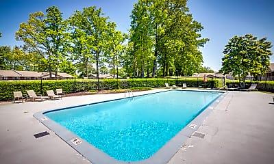 Pool, Greenbrier Ridge, 2