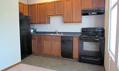 Kitchen, 323 4th Ave E, 1