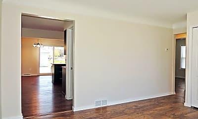 Living Room, 20 John St, 1