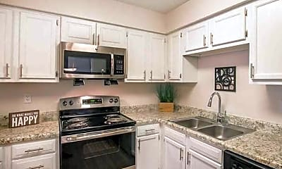Kitchen, Ashwood Cove, 0