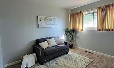 Bedroom, 2405 Mesa Ave, 2