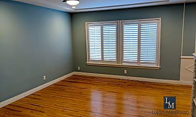 Bedroom, 1323 N Harper Ave, 1