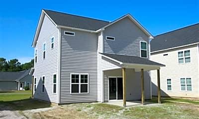 Building, 157 Leeward Lane, 2