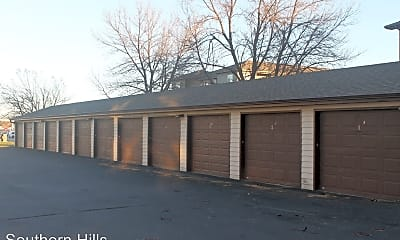Building, 4901 S. MacArthur Lane &  1201 E. 57th Street, 2