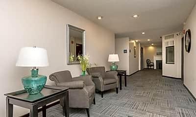 Living Room, 1304 W Medicine Lake Dr, 2