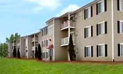 Grissom Estates, 0