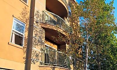 Miramar Village Apartments, 2
