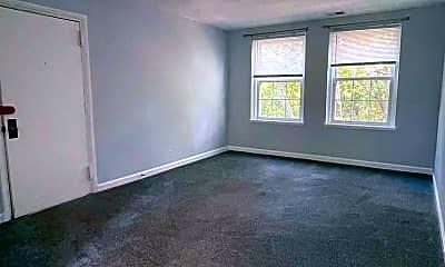 Living Room, 4705 29th St S B1, 1