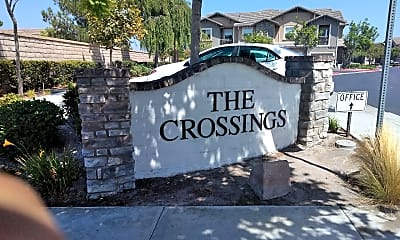 The Crossings Apartments, 1