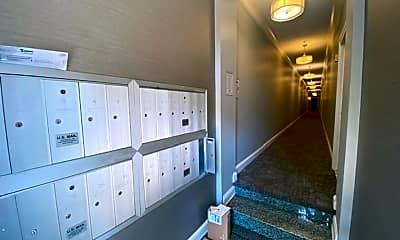 Bathroom, 1323 Clifton St NW, 2