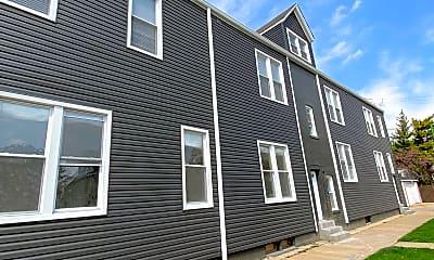 Building, 3300 W Pershing Rd, 0