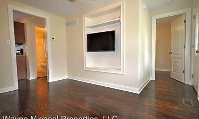 Bedroom, 610 Addison Ave, 1