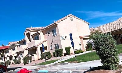 Desert Garden Apartments, 0