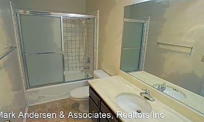 Bathroom, 6012 Temple City Blvd, 2