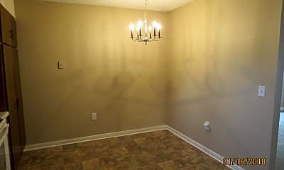 Bedroom, 251 Rast St N-7, 2