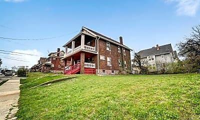 Building, 3465 Greenlawn Ave 2, 1