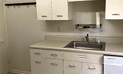 Kitchen, 7803 Wyoming St, 1