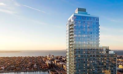 Building, Avalon Brooklyn Bay, 2