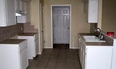 Kitchen, 1005 Enlow Cir, 2