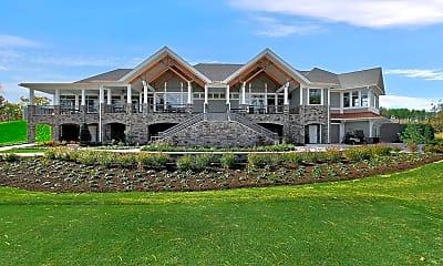 Recreation Area, Glenmoor Oaks, 2