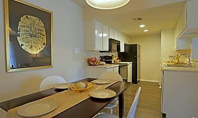 Dining Room, 151 Texas 151 Access Rd, 1