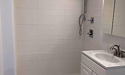 Bathroom, 203 W 84th St, 2
