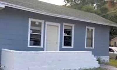 Building, 436 Crestwood St, 1