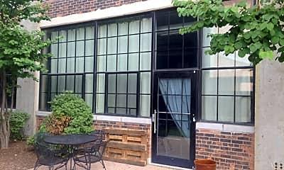 Building, 43 Burroughs St, 0