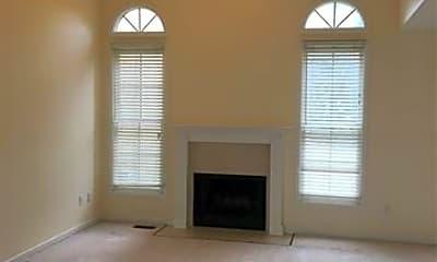 Living Room, 24263 Weathervane Ct, 1